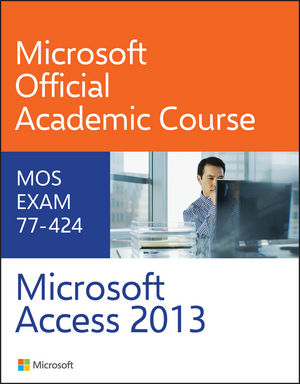 Microsoft Official Curriculum Book
