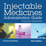 UCL Hospitals Injectable Medicines Administration Guide